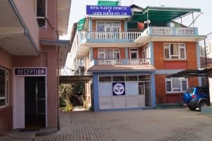cosmetic surgery hospital in kathmandu
