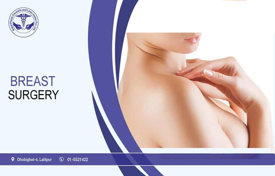 Breast surgery in NEPAL