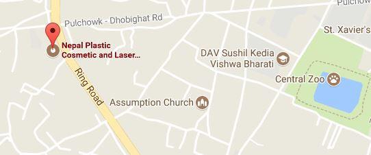 Facial Body Permanent Laser Hair Removal In Kathmandunepal Nepal