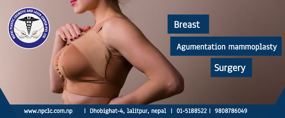 breast Agumentation mammoplasty on kathmandu Nepal